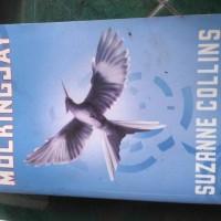 Jual Mockingjay Novel Murah