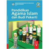 :Buku Siswa Kelas 5 SD Agama Islam Revisi 2017