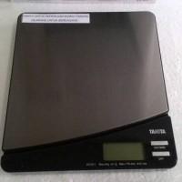 TANITA Timbangan Dapur Digital Kue Kitchen Scale KD-811