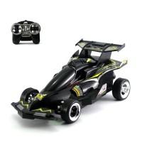 Mainan Remote Control Racing Tamiya Black