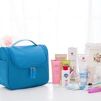 Jual New Korean Toiletries Bag Tas kosmetik & alat mandi travel bag Murah