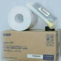 Kertas Foto DNP Fotolusio For DS-RX1 ukuran 4R ( PER 1ROLL)