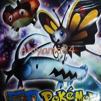 Jual Puzzel Pokemon Go Murah