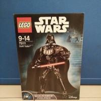 Jual LEGO STAR WARS 75111 Darth Vader Murah
