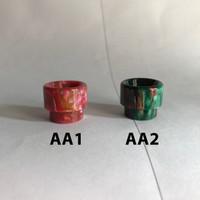 Jual Driptip / drip tip premium for Goon, Druga, Mad dog, Kennedy Murah