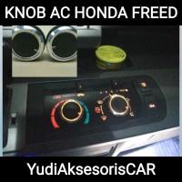 KNOP AC HONDA / HONDA FREED