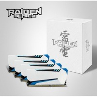Raiden Series Avexir DDR4 PC24000 8GB(2x4GB)Dual Channel