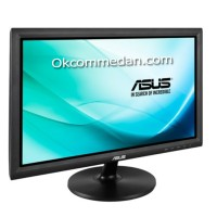 asus vt207n 19,5 inchi led monitor touch screen