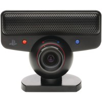 PS3 Eye USB Camera (Compatible for PC Webcam) Kamera PS3