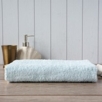 [PROMO] Little Palmerhaus - Mason Premium Baby Towel BLUE