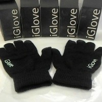 iGlove Touch Screen Sarung Tangan Motor Smartphone Iphone Android