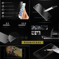 Samsung J1 2016 J120 J16 MOCOLO Premium Tempered Glass anti gores kaca