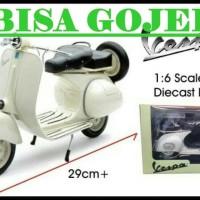 Info Motor Vespa Klasik Katalog.or.id