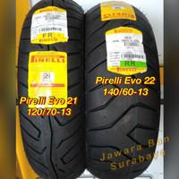 Jual Ban Yamaha NMAX Pirelli Evo Paket Hemat Depan + Belakang Murah