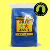 harga Krodong Sangkar Burung Pleci Lomba Kaos Kotak Oriq Jaya Tokopedia.com
