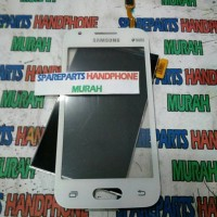 LCD TOUCHSCREEN SAMSUNG GALAXY V G313 G313H ORIGINAL