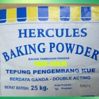 Baking Powder Hercules