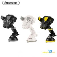 Jual Remax Car Phone Holder New  Transformers Suction Cup - RM-C26 Murah