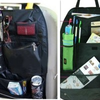 Jual Koleksi terbaru  Auto Seat Car Organizer Barang rapi di Mobil A332 Murah