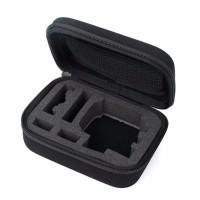Action Cam Small Size BagTasCase for SJCAM,XIAOMI YI & GOPRO HERO