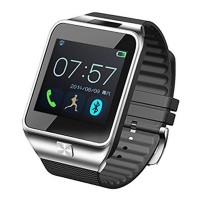 Smartwatch Onix VKTECH V8 - Hitam