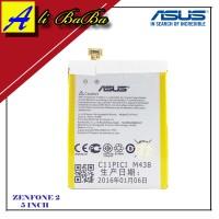 Baterai Handphone Asus Zenfone 2 5 Inch ZE500CL Batre HP Battery Asus