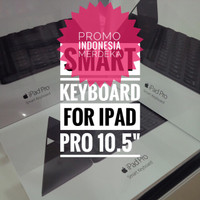 "Smart Keyboard for ipad pro 10,5"" original"