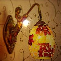 Harga Lampu Hias Dinding Travelbon.com