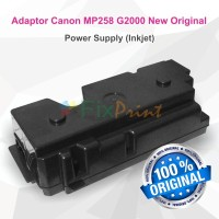 Adaptor Power Printer Canon G1000 G2000 G3000 MP258 MX366 New Original