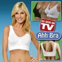 Jual AHH Bra by Genie Baju dalam Olahraga paket 3pcs Murah
