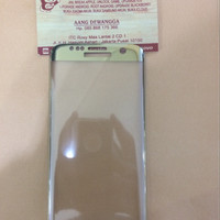KACA DEPAN LCD SAMSUNG S7 edge