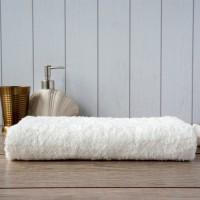 [PROMO] Little Palmerhaus - Mason Premium Baby Towel WHITE