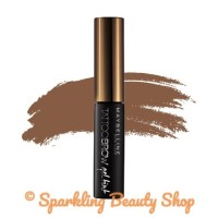 Maybelline Tattoo Brow Gel Tint (Tattoo Gel Alis)