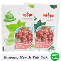 Tanaman Benih Bawang Merah Tuk Tuk (Kemasan Personal Pouch