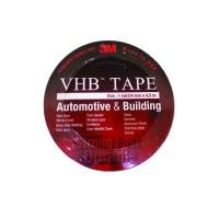 Harga very high bond vhb tape 3m ukuran 24 mm x 4 5 m untuk | antitipu.com