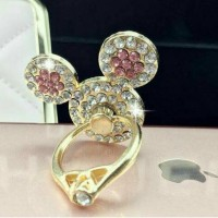 Jual Ring Stent Diamond Mickey Murah