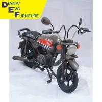Mainan / Miniatur Sepeda Honda (HAC-29)