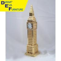 Mainan / Miniatur Big Ben(HAC-19)