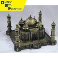 Mainan / Miniatur Taj Mahal India (HAC-30)