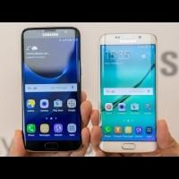 Replika Samsung Galaxy S8 Edge HDC Ultra | HP Melengkung