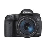 Canon EOS 7D Mark II Kit 15-85