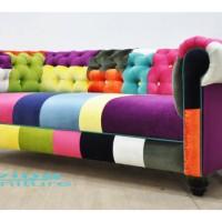 sofa cesterfield, kursi tamu, kursi minimalis, sofa ruang tamu
