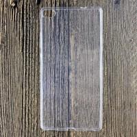Soft case Casing Huawei P8 Ultra Thin Case Huawei P8