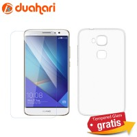Tempered Glass Huawei G9 PLUS Screen Protector Anti Gores