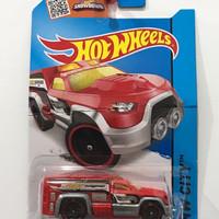 Hot Wheels Rescue Duty HW City 2015 Hotwheels N1