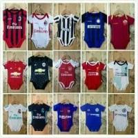 Jual Baju bayi / Baby Jumper / Kaos Bayi / Jersey Bola Murah