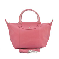 Longchamp Cuir SMALL