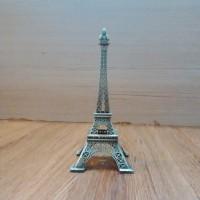 Jual Miniatur Menara Eiffel Paris 15cm Murah