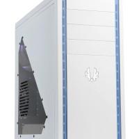 BitFenix Shinobi Window White Budget Mid Tower ATX Gaming Case