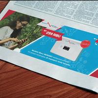 Jasa Aneka Desain Grafis ( Brosur, Poster, Flyer, Logo, dan Branding)